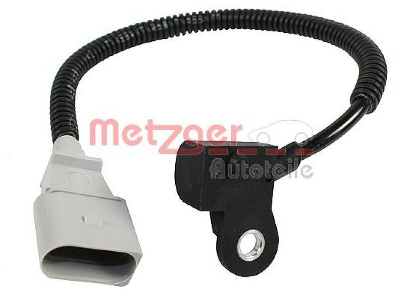 METZGER Sensor, Nockenwellenposition