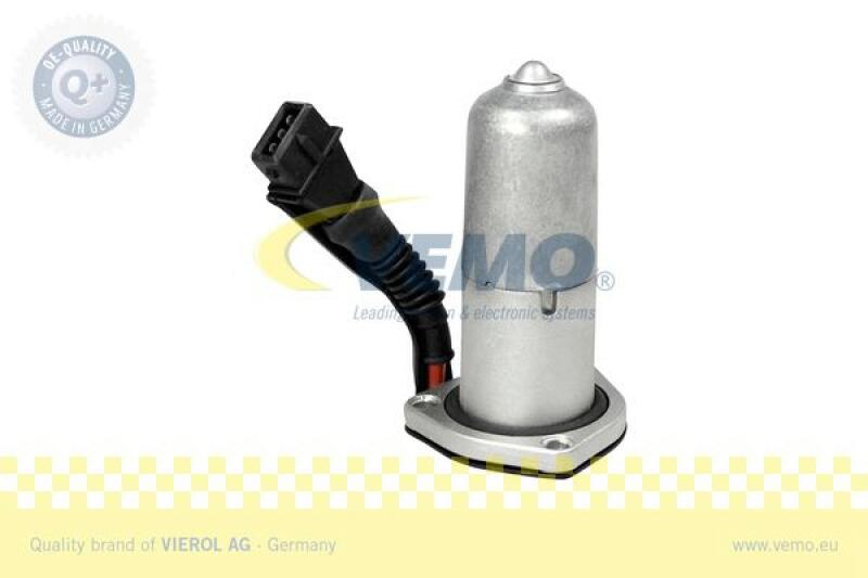 VEMO Sensor, Motorölstand Q+, Erstausrüsterqualität