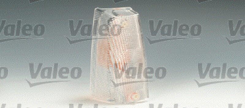 VALEO Lichtscheibe, Blinkleuchte