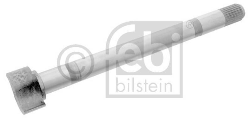 FEBI BILSTEIN Bremswelle, Trommelbremse