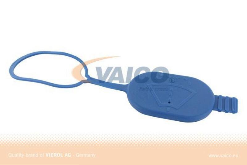 VAICO Verschluss, Waschwasserbehälter