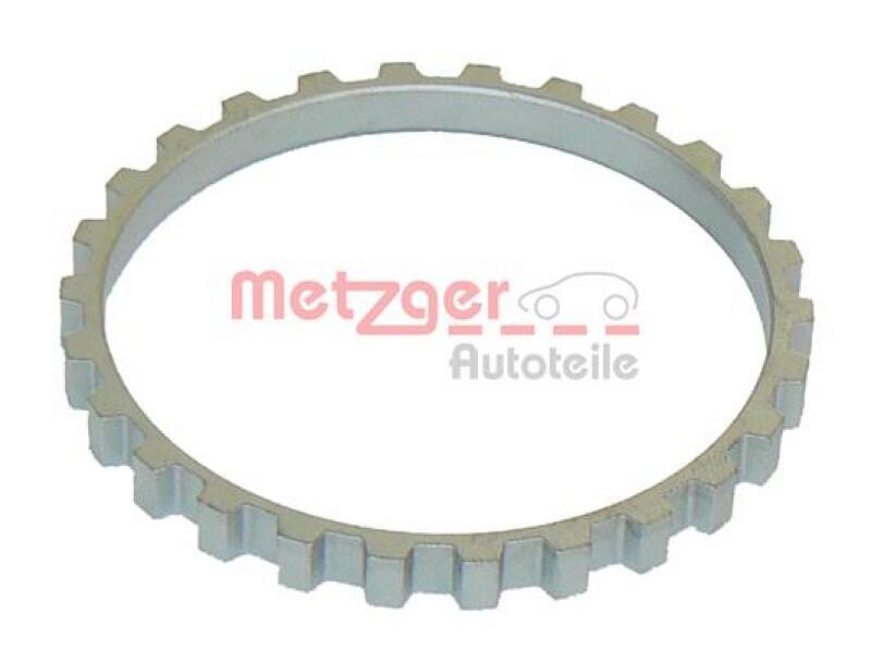 METZGER Sensorring, ABS