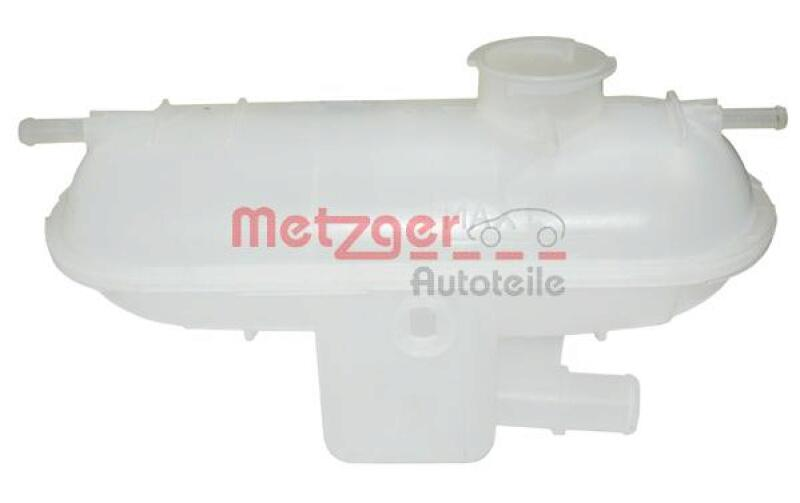 METZGER Ausgleichsbehälter, Kühlmittel