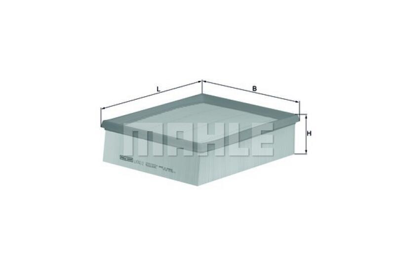 luftfilter f r renault laguna ii grandtour kg0 1 lott. Black Bedroom Furniture Sets. Home Design Ideas