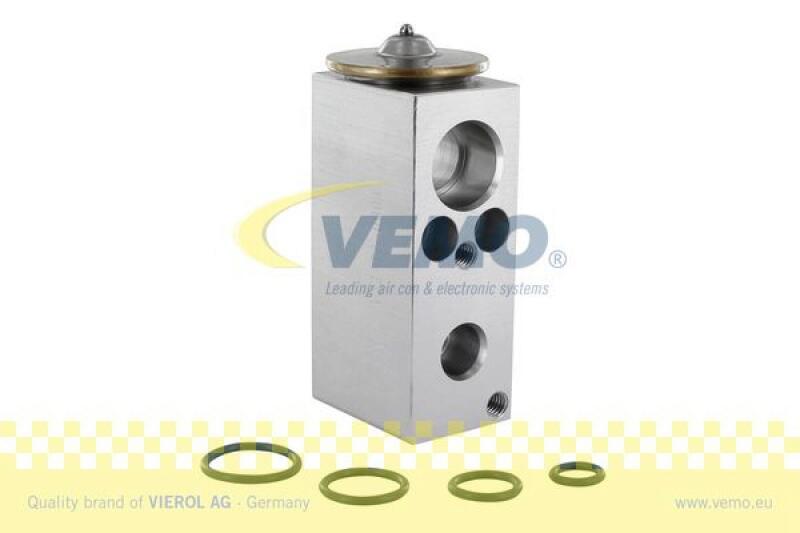 VEMO Expansionsventil, Klimaanlage