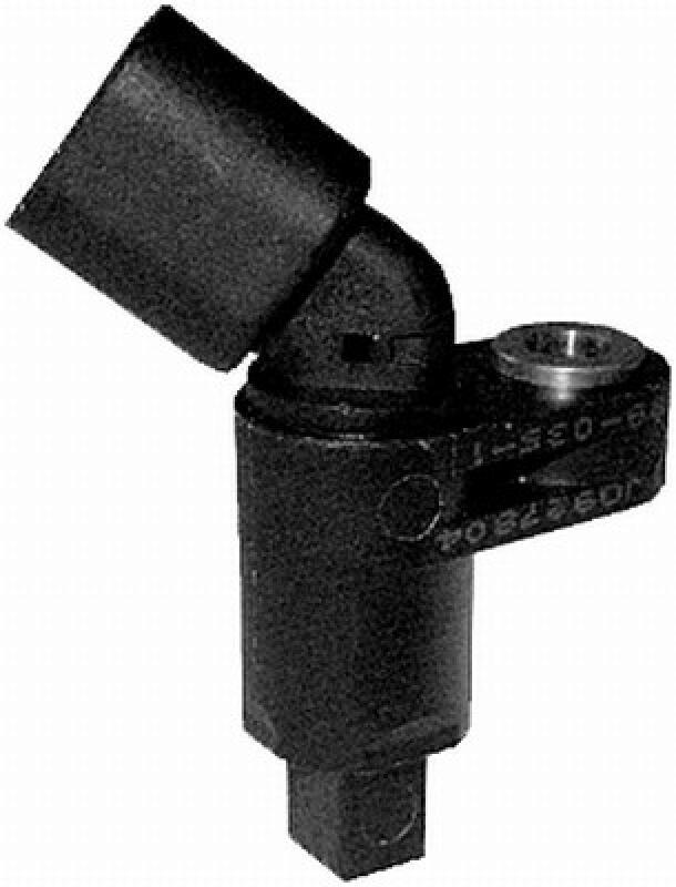 HELLA Sensor, Raddrehzahl