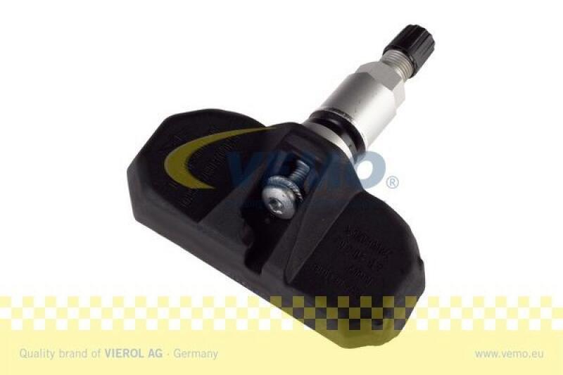 VEMO Radsensor, Reifendruck-Kontrollsystem Q+, Erstausrüsterqualität