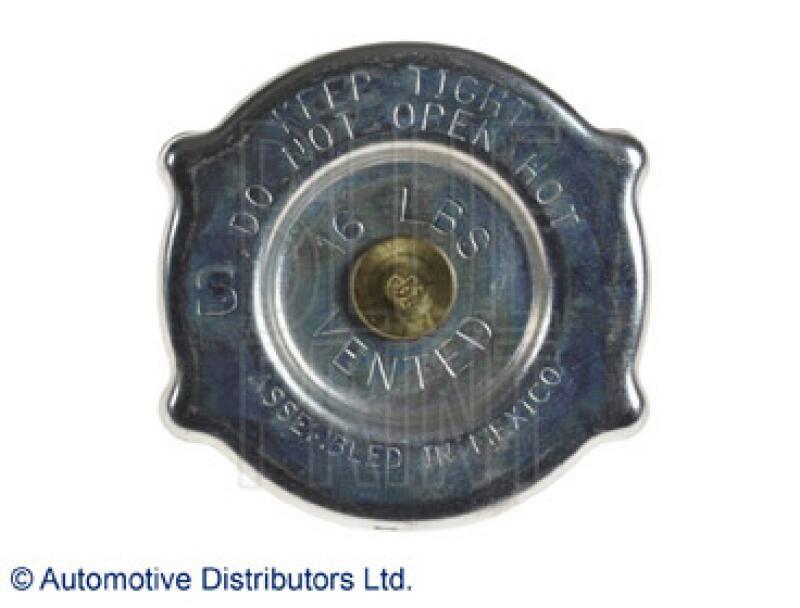 BLUE PRINT Verschlussdeckel, Kühler