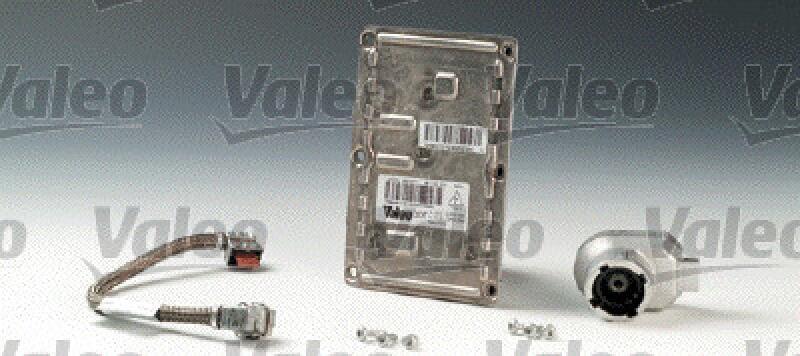 VALEO Vorschaltgerät, Gasentladungslampe