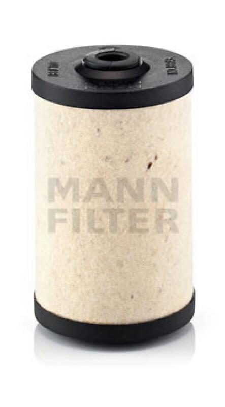 MANN-FILTER Kraftstofffilter evotop