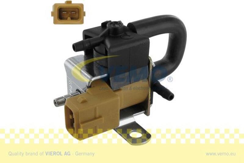 VEMO Ventil, AGR-Abgassteuerung Q+, Erstausrüsterqualität MADE IN GERMANY