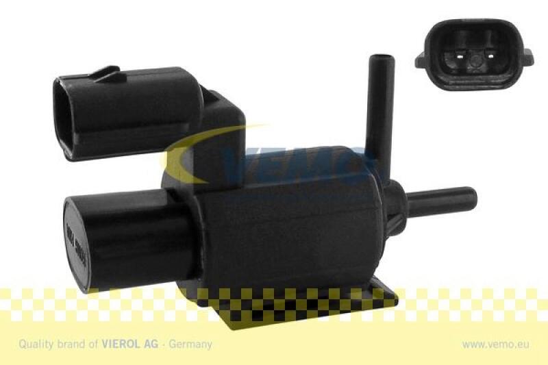 VEMO Ventil, AGR-Abgassteuerung Q+, Erstausrüsterqualität