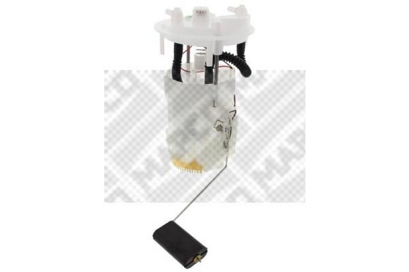 MAPCO Sensor, Kraftstoffvorrat