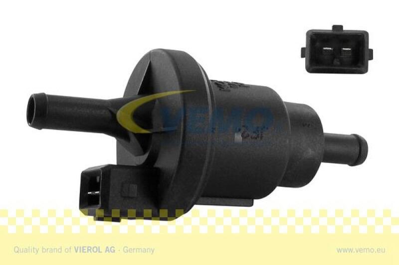 VEMO Be-/Entlüftungsventil, Kraftstoffbehälter Q+, Erstausrüsterqualität