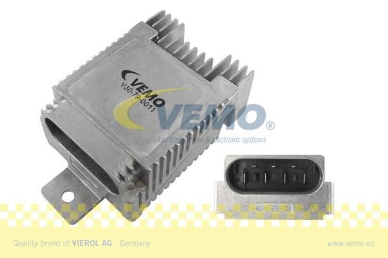 VEMO Steuergerät, Elektrolüfter (Motorkühlung)
