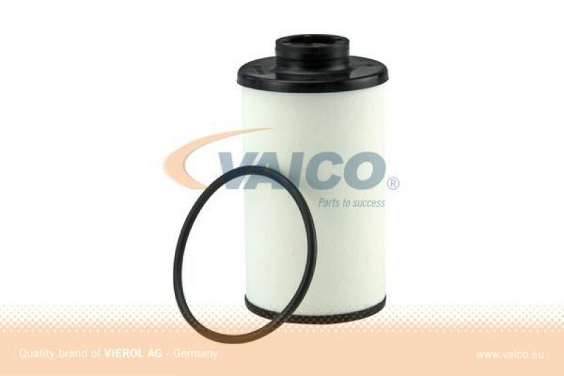 VAICO Hydraulikfilter, Automatikgetriebe Q+, Erstausrüsterqualität