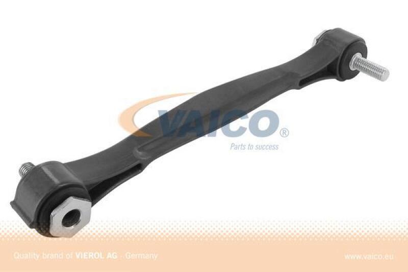 VAICO Stange/Strebe, Stabilisator Premium Qualität MADE IN EUROPE