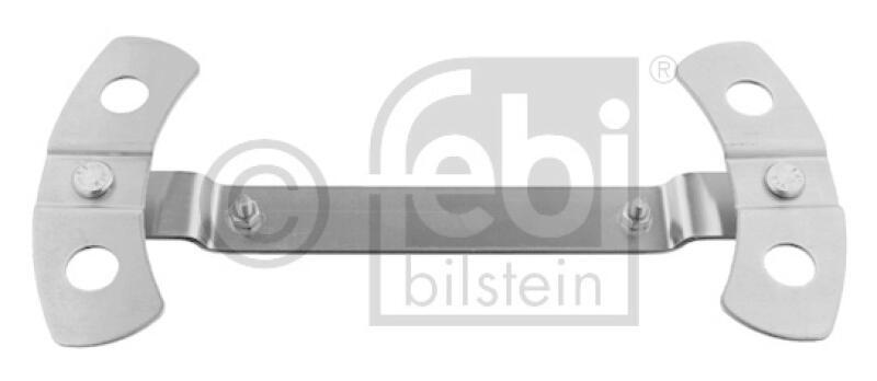FEBI BILSTEIN Halter, Radzierblende