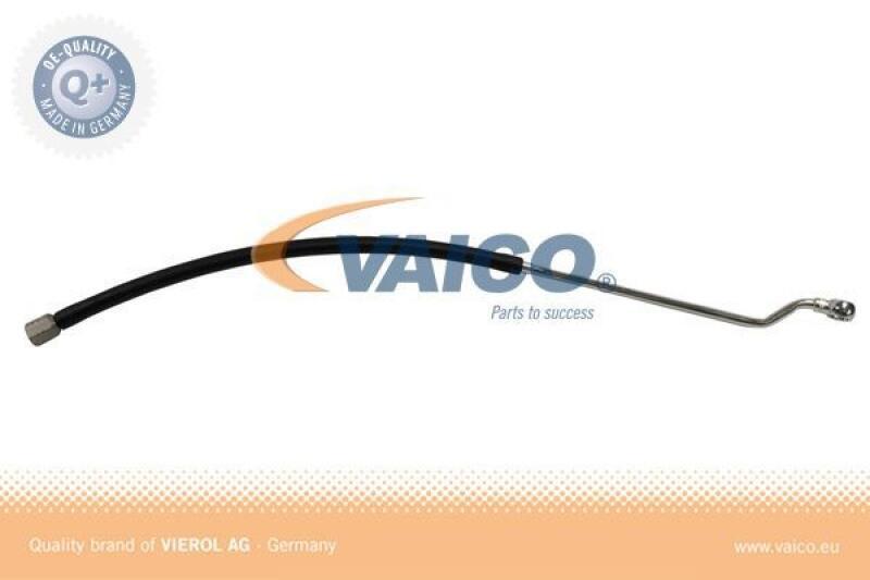 VAICO Kraftstoffschlauch Q+, Erstausrüsterqualität MADE IN GERMANY