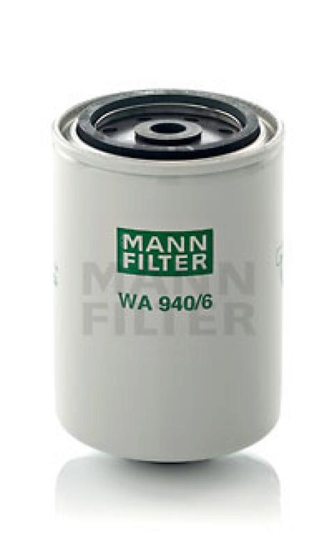 MANN-FILTER Kühlmittelfilter
