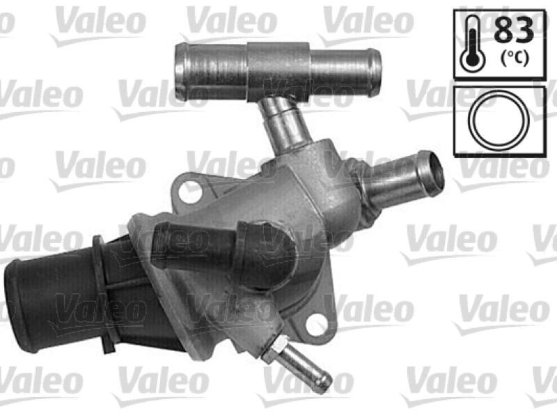 VALEO Thermostat für Kühlmittel / Kühlerthermostat