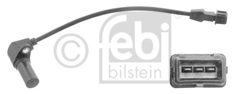 FEBI BILSTEIN Impulsgeber, Kurbelwelle