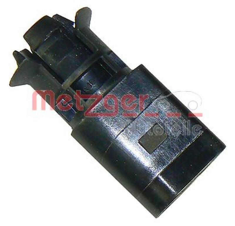 METZGER Sensor, Außentemperatur