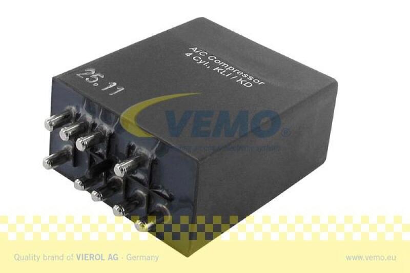 VEMO Relais, Klimaanlage