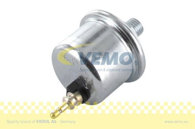 VEMO Sensor, Öltemperatur/-druck