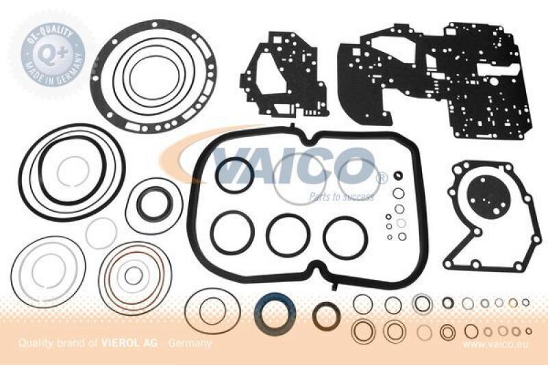 VAICO Dichtungssatz, Automatikgetriebe Q+, Erstausrüsterqualität MADE IN GERMANY