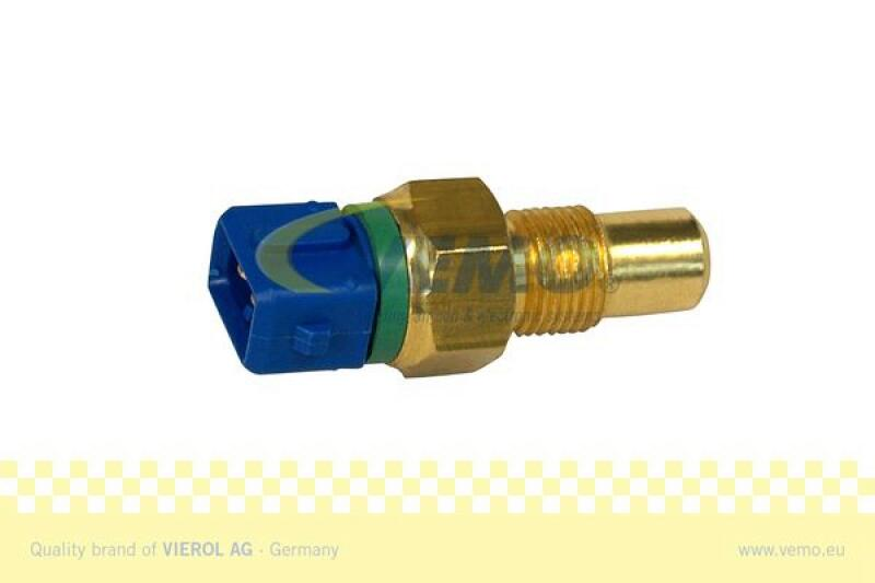 VEMO Sensor, Öltemperatur Q+, Erstausrüsterqualität