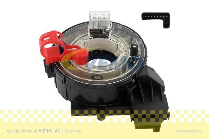 VEMO Wickelfeder, Airbag Q+, Erstausrüsterqualität