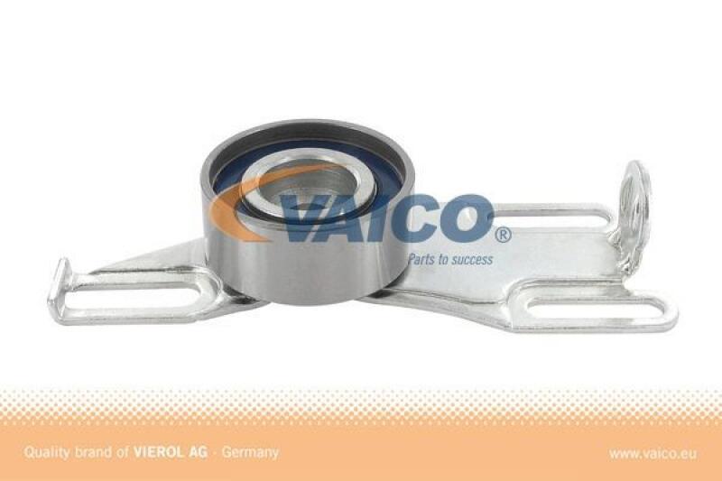 VAICO Spannrolle, Zahnriemen Q+, Erstausrüsterqualität