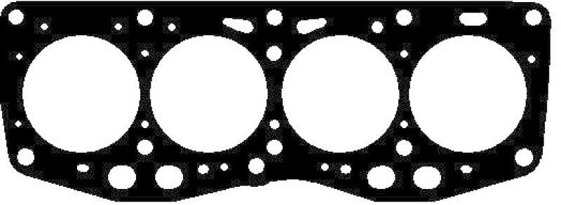 ELRING Zylinderkopfdichtung
