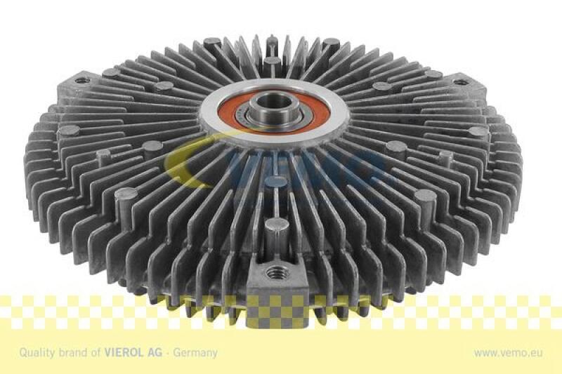 VEMO Kupplung, Kühlerlüfter Q+, Erstausrüsterqualität