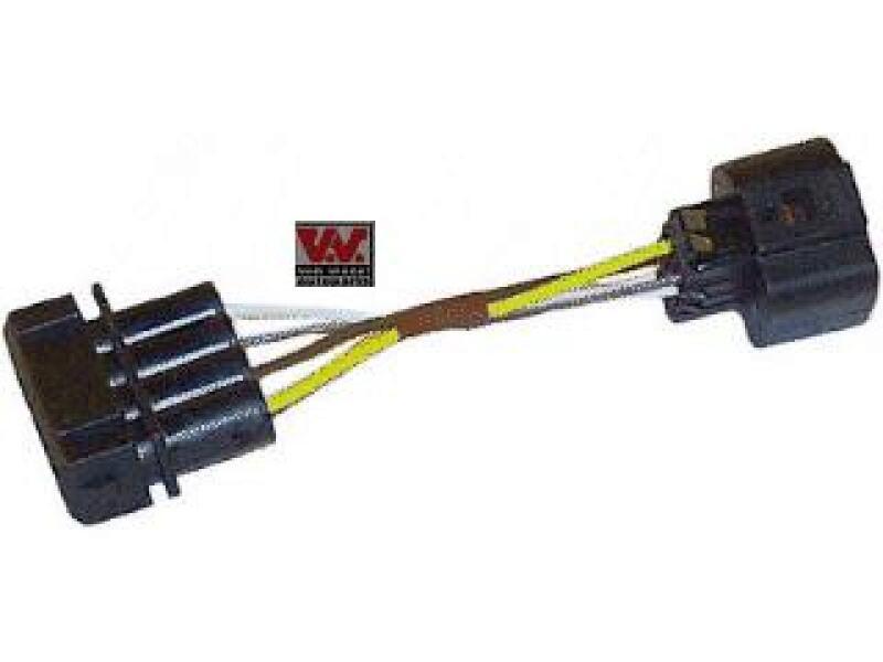 Kabelsatz, Hauptscheinwerfer