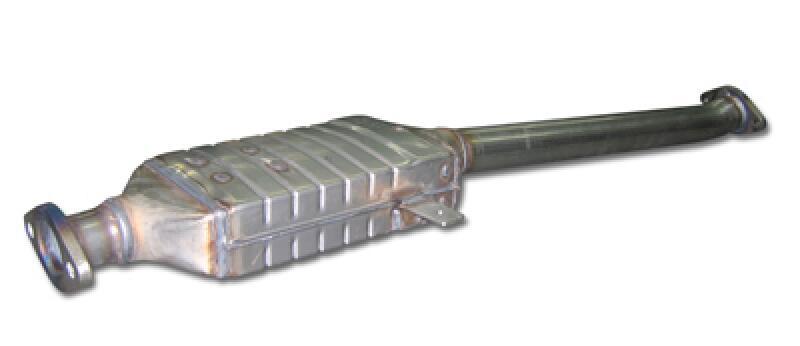 HJS Nachrüstsatz, Ruß-/Partikelfilter Original-DPF® City-Filter®