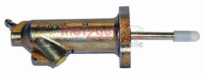 METZGER Nehmerzylinder, Kupplung CIFAM