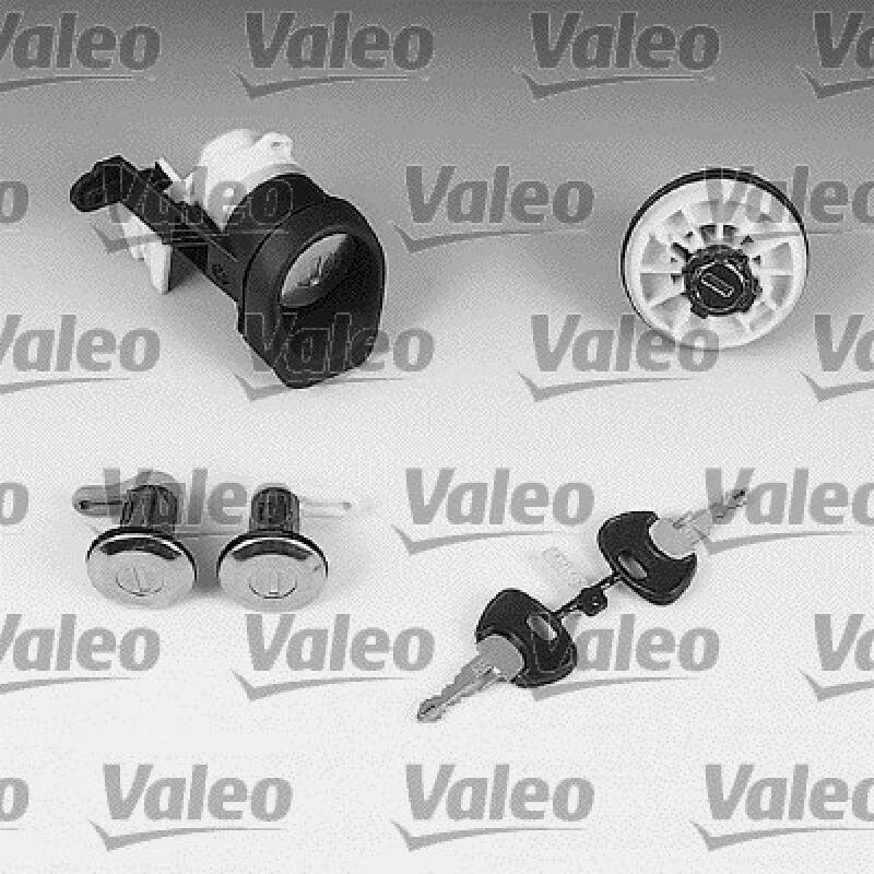 VALEO Schließzylindersatz