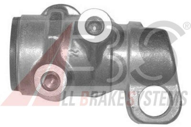 A.B.S. Bremskraftregler