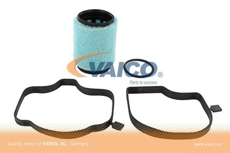 VAICO Ölabscheider, Kurbelgehäuseentlüftung