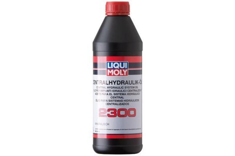 Liqui Moly Zentralhydrauliköl 2300 1L