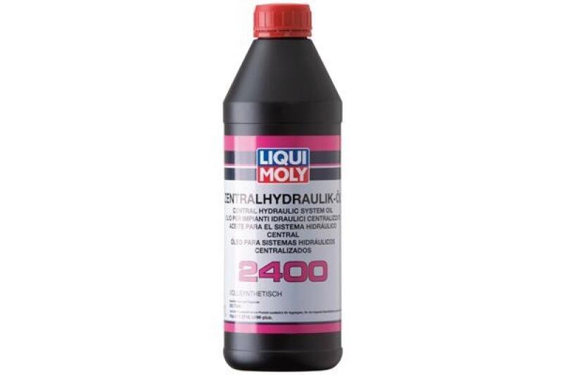 Liqui Moly Zentralhydrauliköl 2400 1L