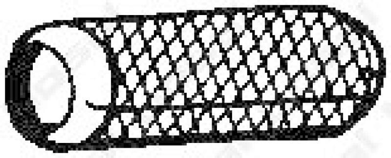 BOSAL Flexrohr, Abgasanlage