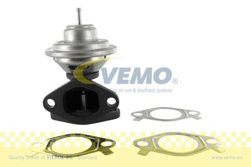 VEMO AGR-Ventil Q+, Erstausrüsterqualität