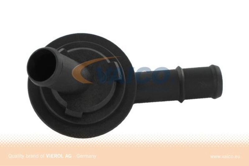 VAICO Rohrleitung, Wärmetauscher