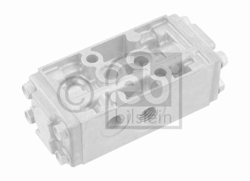FEBI BILSTEIN Schalter, Splitgetriebe