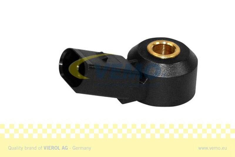 VEMO Klopfsensor Q+, Erstausrüsterqualität MADE IN GERMANY