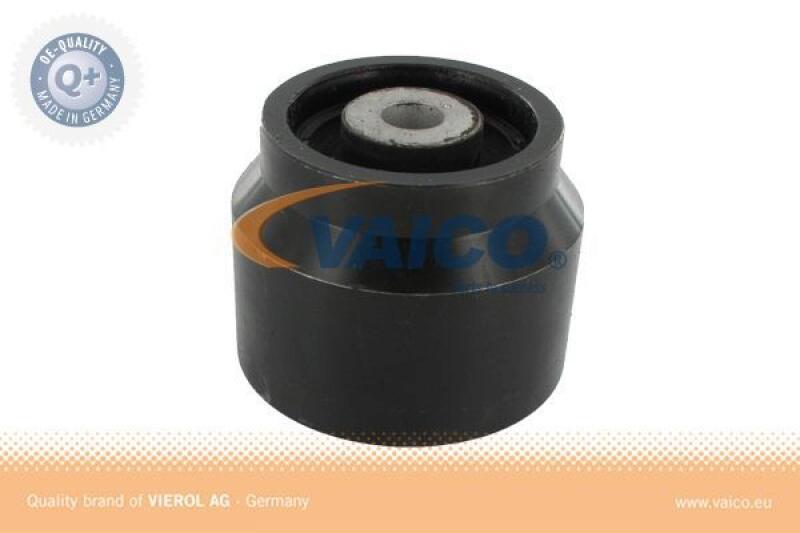 VAICO Lagerung, Automatikgetriebeträger Q+, Erstausrüsterqualität MADE IN GERMANY
