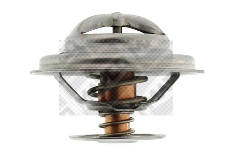 MAPCO Thermostat für Kühlmittel / Kühlerthermostat